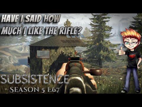 Subsistence Season 5 E 67