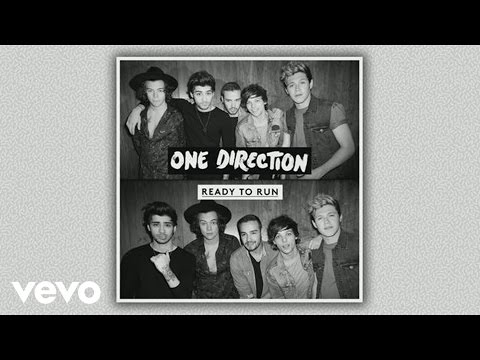 Ready to Run (2014) (Song) by One Direction
