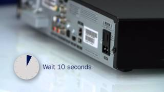 Reboot Your Cable Box - Bright House Networks How To Video