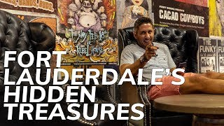 The Best Local Gems to visit in Fort Lauderdale
