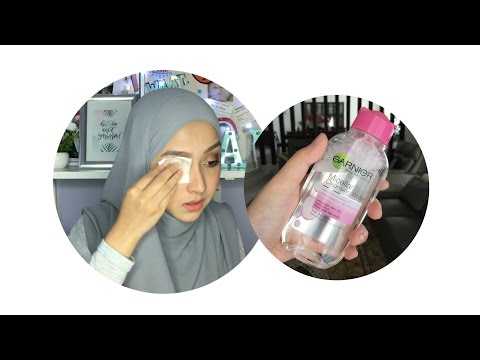SkinActive Micellar Cleansing Water All-in-1 Cleanser & Makeup Remover by garnier #10