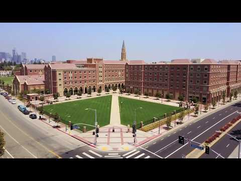 University of Southern California - video
