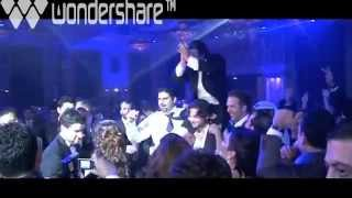 اجمل فرح ، حسام حاج wonderful wedding , hossam hag