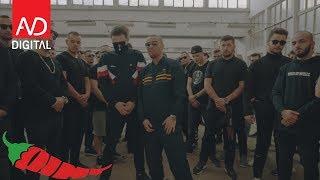 Lyrical Son ft  MC Kresha - MAFIA SHQIP (OFFICIAL VIDEO)