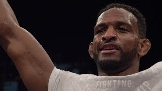 Fight Night Argentina: Neil Magny - I Bring it Every Time