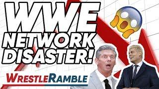 WWE Network DISASTER! New Tier System COMING! | WrestleTalk's WrestleRamble