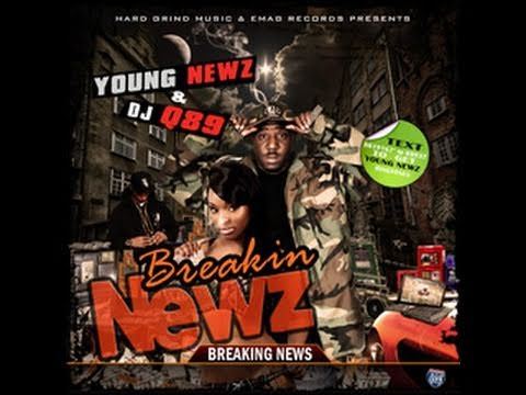 "Young Newz ""No Sleep"" preview"