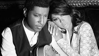 Babyface and Toni Braxton -  I said I love you