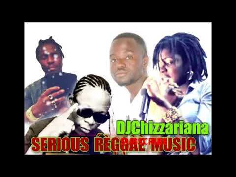 SERIOUS MALAWI REGGAE MUSIC – DJChizzariana