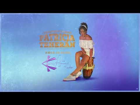 Amor De Papel - Cover Audio Oficial... Karen Lizarazo