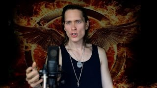 LORDE   YELLOW FLICKER BEAT (Metal Cover) (From The Hunger Games: Mockingjay Part 1)