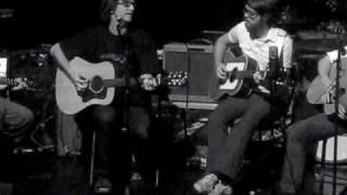 "Dan Wilson ""Lullaby"" (Dixie Chicks) (live @ The Music Box, Minneapolis 07/10/2009)"