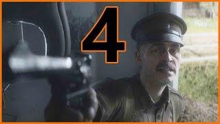 Battlefield 1 Walkthrough Part 4 - STEALTH NINJA!
