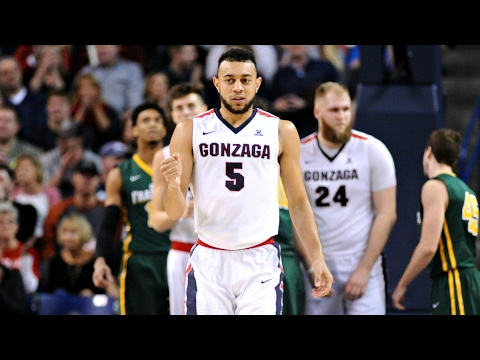 Nigel Williams-Goss Leads Gonzaga To 27-0 | CampusInsiders