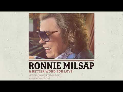 Ronnie Milsap Returns with New Album, 'A Better Word for Love'