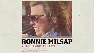 Ronnie Milsap Wild Honey