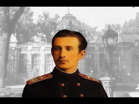 ТОШКЕНТДА ВАФОТ ЭТГАН ИМПЕРАТОР ЖИЯНИ