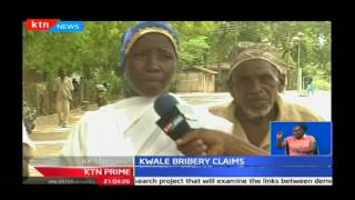 Kwale MCA allegedly involved in duping and coning registered voters to transfer their votes