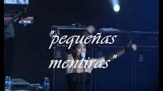 Tarja Turunen Little lies live- subtitulado