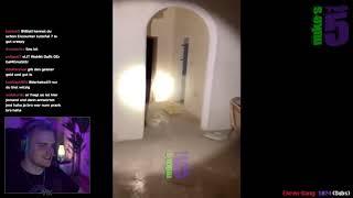 VIK/IBLALI reagiert auf Geistervideos