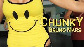 Brand new vid  CHUNKY BRUNOMARS