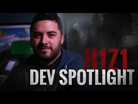 Dev Spotlight - Adam Clegg