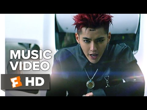 xXx: Return of Xander Cage - Kris Wu Music Video -