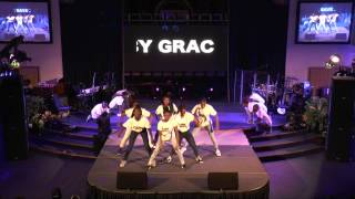 preview picture of video 'Ruach Revolution Youth Event'