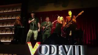 """Facundo Arana """"Hembra"""" y sus Músicos Los Mejores 👏🏽👏🏽👏🏽"""
