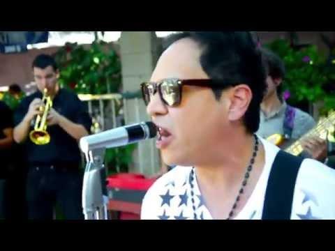 Tommy Mora- Let It Shine