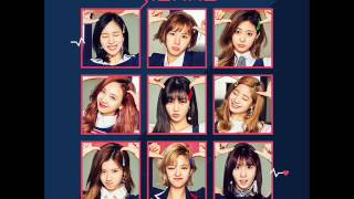 TWICE (트와이스) - SIGNAL [MP3 Audio]