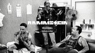 Rammstein - Anakonda im Netz (Official Short Version)