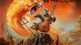 Warlord - Lucifer's Hammer