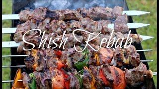 Persian Shish Kebab untuk Menu Berbuka Puasa