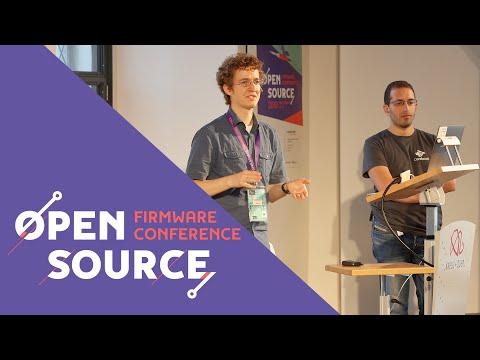 OSFC - Open Source Firmware @ Facebook | David Hendricks & Andrea Barberio