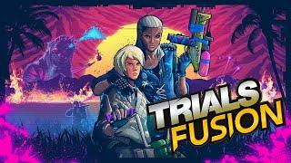 Das sind UNMÖGLICHE Maps! 🎮 Trials Fusion #159