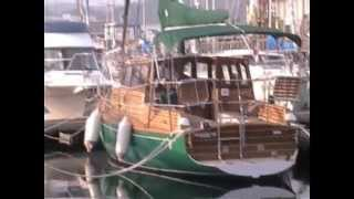 YACHT ヨット ACTIVE 80 SALON CRUISER.wmv