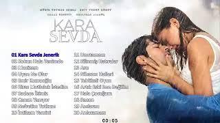 Lagu lagu flem KARA SEVDA