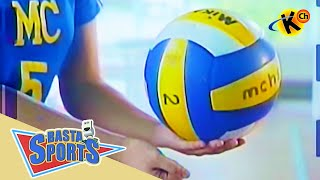 Extracurricular | Volleyball | Basta Sports
