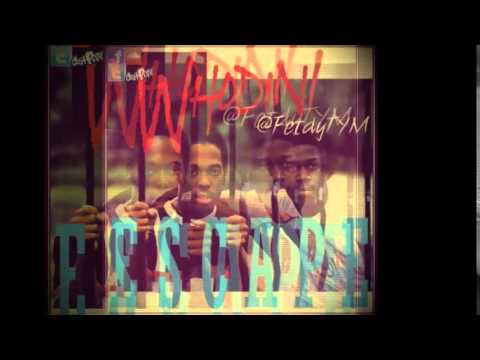 Whodini - Friends (Cover) @FetdyTYM