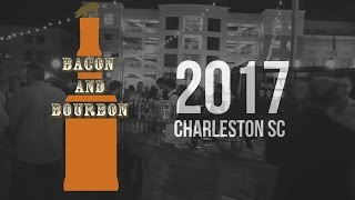BACON AND BOURBON TICKETS ON SALE NOW