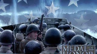 Medal of Honor  Allied Assault Прохождение Часть 1