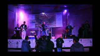 Project Kingdom -  Someday (Michael Sweet cover) @Classic Rock Fest'15
