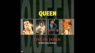 5. Play The Game/Improv (Queen-Live In Tokorozawa: 11/3/1982)