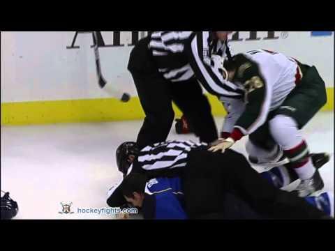 Eric Brewer vs. Matt Kassian