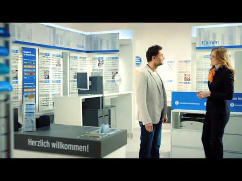 Superbrands Germany - TV Spot Apollo Optik