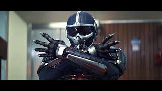 Avengers Endgame Prequel Teaser - Taskmaster vs Black Widow Scenes Breakdown