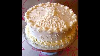 Bridal Shower Cake Decorating Ideas