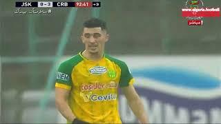 Ligue 1 :  JSK- CRB (0-3) et PAC – MCA (1-1)