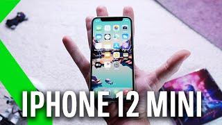 iPhone 12 Mini ANÁLISIS tras primera toma de contacto - Se queda CORTO en una cosa…